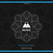Phanoman - Dervish