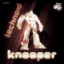 Knooper, Beatbender, ChpSmks, Hijack Da Bass, Razat, Skanek - Technoid