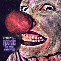 Gabbanatic - Rise of the Craziest