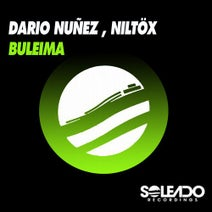 Dario Nunez, Niltöx - BULEIMA