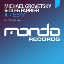 Oleg Farrier, Michael Grovetsky - Air & Sky