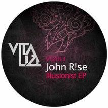 John R!se - Illusionist EP