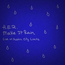 H.E.R. - Make It Rain - Live at Austin City Limits