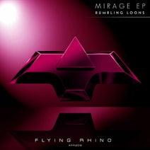 Bumbling Loons - Mirage