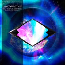 Eternal Basement, Tygon, Bruchrille, Cari Lekebusch, Christian Craken, Toni Rios, Tom Wax, George Makrakis, Demek, schastn, Funf D, Gabriel Le Mar - Modus The Remixes (The Remixes)