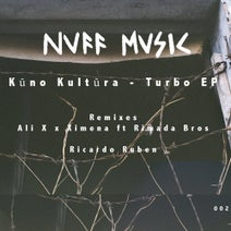 Kūno Kultūra, Ricardo Ruben, Ali X x Ximena - Turbo