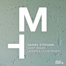 Daniel Stefanik, Andrea Oliva - Deep Inside (Andrea Oliva Remix)