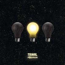 P0gman, Mikey Ceaser - Trinal Vol. 2