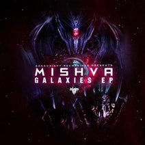 Olie Bassweight, Mishva, Imprint - Galaxies EP