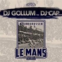 DJ Gollum feat. DJ Cap - Le Mans