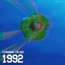 Cinnabar Island - 1992