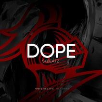 SKBEATZ - Dope