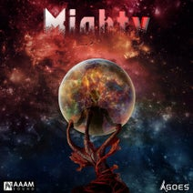 Agoes - Mighty