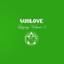 Sublove, Luna-C, Lowercase - Legacy Vol. 3