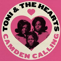 Toni & The Hearts - Camden Calling