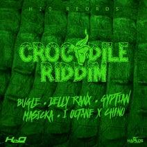 Bugle, Delly Ranx, Gyptian, Masicka, Chino, I Octane - Crocodile Riddim