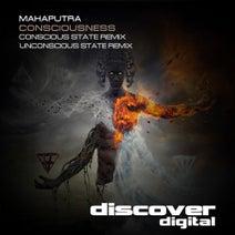 Mahaputra - Consciousness