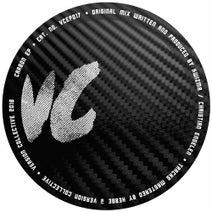 Kwizma - Carbon EP