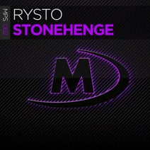 Rysto - Stonehenge