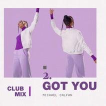 Michael Calfan - Got You