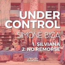 Simone Bica - UNDER CONTROL Ep