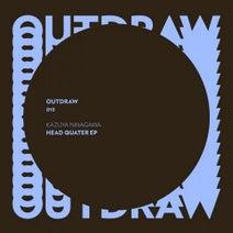 Kazuya Ninagawa - Head Quater EP