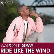 Derrick Ricky Nelson, Aaron K. Gray, Dj Beloved, DJ Spen - Ride Like The Wind