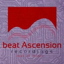 Breno Felipe, P.Midi, PRO-K, SANTOS & RESIN, DJ Blue - The best of Beat Ascension Techno
