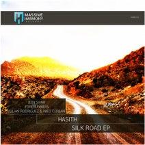 Hasith, Forerunners, Julian Rodriguez, Nico Cerban, Ben Shaw - Silk Road