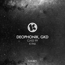 Deophonik, GKD - Class 99 / K Pax
