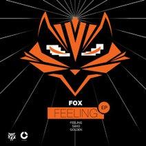 Fox - Feeling - EP