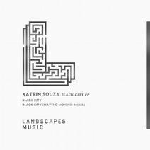 Katrin Souza, Matteo Monero - Black City
