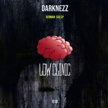 Darknezz - German Sax EP