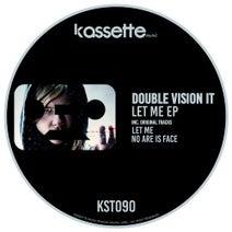 Double Vision IT - Let Me EP