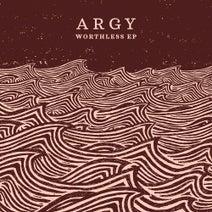 Argy - Worthless EP