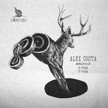 Alex Costa - Ring EP