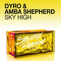 Amba Shepherd, Dyro - Sky High