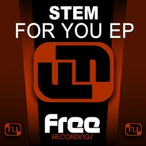 Stem, Future Nation - For You EP