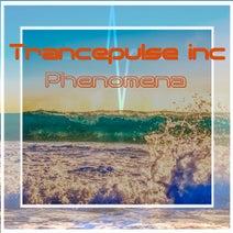 Trancepulse Inc - Phenomena