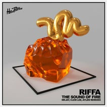 Riffa, Clem Lee, MKJAY, Aylen - The Sound Of Fire EP