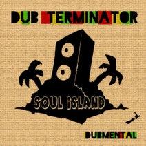 Dub Terminator, Jah Red Lion, Ras Stone, Iron Will - Dubmental