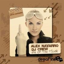 Alex Navarro, DJ Crew - The Eye Of The Tiger