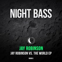 Jay Robinson, Pelikann, NiQW, Ami Carmine, GAWP, Vanilla Ace - Jay Robinson Vs. The World