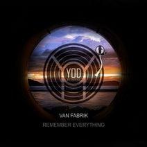 Van Fabrik - Remember Everything