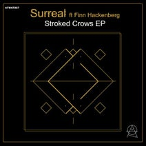 Surreal, Finn Hackenberg - Stroked Crows EP