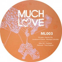 Fil Lavin, Samm, Linntronix, Mike Gill, Debonair - Spread Love EP