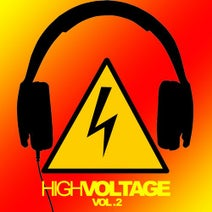 Agustin Gandino, Feeler, Tempo Giusto, Ledo, Aqua, Arctic, 2nd Phase, Paul Legvand, Artsever - High Voltage Vol. 2