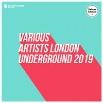 London Underground 2019 Deluxe Version Big Mamas House