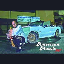 Polyester The Saint - American Muscle 5.0