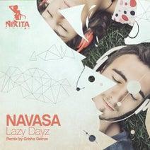 NAVASA, Grisha Gerrus - Lazy Dayz